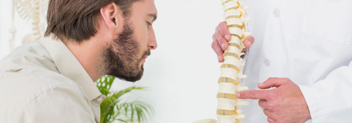 Chiropractic Loveland CO Disc Injury