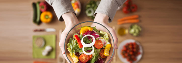 Chiropractic Loveland CO Healthy Eating